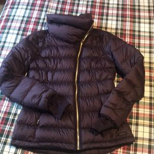 Athleta winter coat